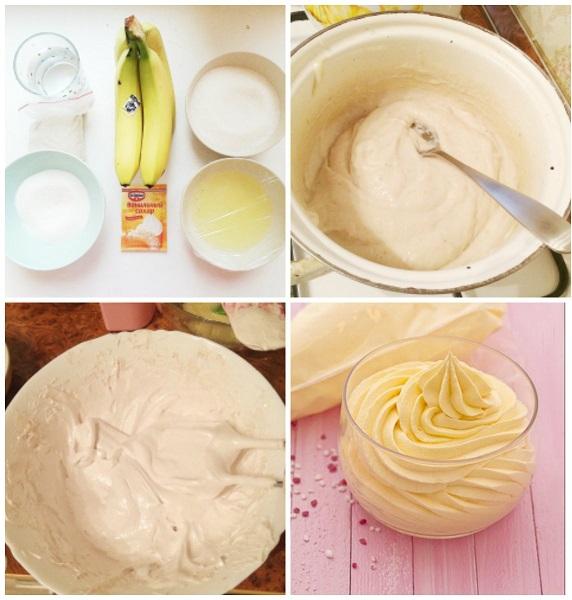 Зефир домашний рецепт с пошагово